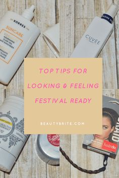 Top Tips for Looking