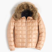 aa2c3400641a Clothes, Shoes & Accessories for Women, Men & Kids. Short Faux Fur JacketPuffy  ...