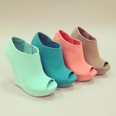 We can't get enough of these booties! #urbanog