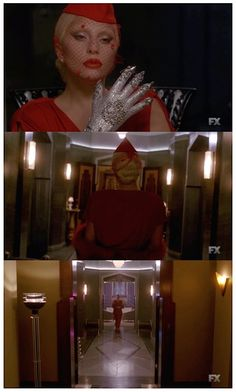 """AHS Hotel"" - The Countess"