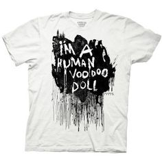 American Horror Story Voodoo Doll T-Shirt
