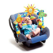 "I so want one of these for Isabella!!!! Tiny Love Sunny Stroll Arch - Tiny Love - Toys ""R"" Us"