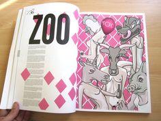 Magazine Layout Inspiration 11