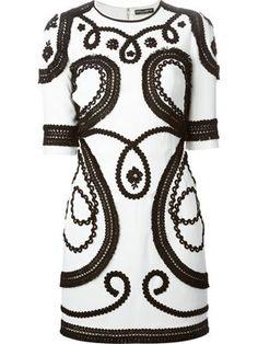Dolce & Gabbana - Moda Feminina 2015 - Farfetch