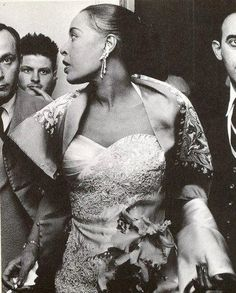 Billie Holiday: The Voice
