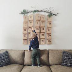 Für den Adventskalender ist das eine super Idee! Vielen Dank dafür Dein blog.balloonas.com #adventskalender #advent #calendar #idea #idee #christmas #weihnachten #kalender #füllung #bastelnd #mit kindern #diy #freude #vorfreude