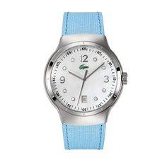Lacoste Female Tie Break Watch  2000377 Blue Analog   Sale price. $217.95