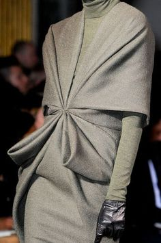 Haider Ackermann Fall 2012