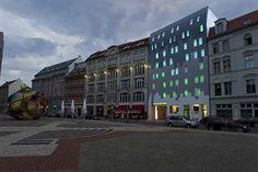 Hotel Gat Point Charlie (Berlin, Germany) | voyages-sncf.com