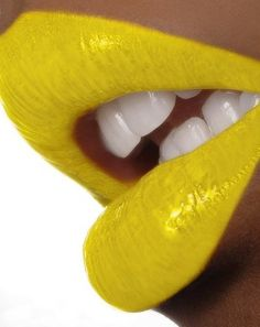 yellow - South Africa's Most Fashionable