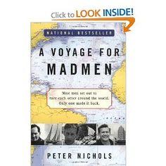 A Voyage for Madmen: Peter Nichols: 9780732275921: Amazon.com: Books