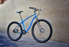 Budnitz Bicycles   Blog
