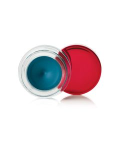 LOVE!   Plus it stays on! Mary Kay® Gel Eyeliner With Expandable Brush in Tempting Teal by Mary Kay