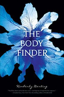 The Body Finder (The Body Finder, New author I've started reading. This book keeps a good pace of mystery and romance! Not to mention the next book in the series is due in April! Ya Books, Free Books, Good Books, Books To Read, Saga, Page Turner, Paranormal Romance, That Way, Romans