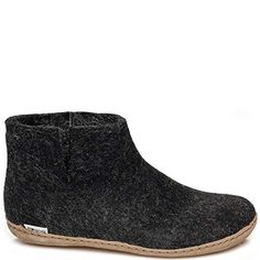 Glerups Unisex Model G Charcoal Boot 37 *** To view further for this item, visit the image link. (This is an affiliate link) Womens Fashion Sneakers, Clogs, Charcoal, Image Link, Slip On, Women's Fashion, Unisex, Detail, Model