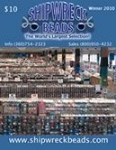 Shipwreck Beads - Lacey, WA - The World's largest selection of beads! (Like Costco for beaders!)  www.shipwreckbeads.com
