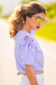 Rosyl Mejia - Streetstyle look on Behance