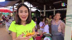 ตลาดสดสนามเปาลาสด สนาร ราชสมา 4/4 15 พฤศจกายน 2558 ยอนหลง TaladsodSanampao HD - YouTube