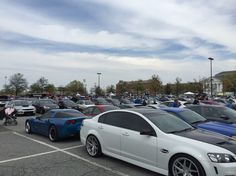 UMD annaual car show put on by the College Park Tuning club was an awesome time! I would definitely check out their events in the future.