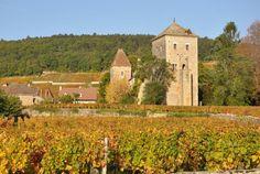 De passage en Bourgogne ? Alors il faut absolument visiter Gevrey-Chambertain, village touristique et viticole... Bontourism® adore et vous ?