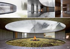 Winners of the Iceland Trekking Cabins architecture competition announced! With winning teams from Canada, Sweden and Australia. Open Architecture, Architecture Visualization, Architecture Details, Landscape Architecture, Architecture Portfolio, Northern Lights Iceland, Iceland Landscape, Iceland Trekking, Das Hotel