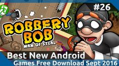 Best New Android Games Free Download in September 2016 - #26
