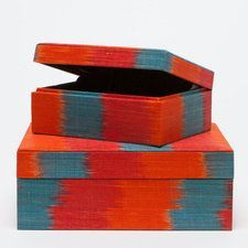Decorative Boxes  :     Objects | Product Categories | Made Goods    -Read More –   - #DecorativeBoxes