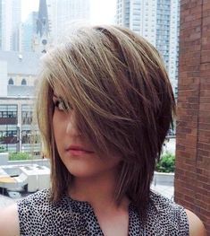 Shaggy Bob Hairstyles for 2017