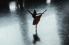 Image via We Heart It #ballet #dance