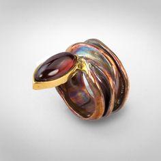 The online boutique of creative jewellery G.Kabirski   120445 GKS