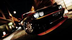 Forza Muscle HD Wallpapers 1080p Cars