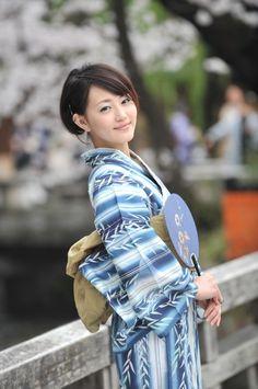 浴衣 #Yukata