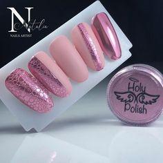 Pin on Las quiero Pin on Las quiero Nail Art Designs Videos, Nail Art Videos, Simple Nail Art Designs, Nail Designs, Rose Nails, Oval Nails, Pink Nails, Diamond Nails, Gel Nail Art
