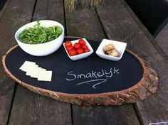 Diy Crafts To Sell, Crafts For Kids, Diy Chalkboard, Pallet Art, Diy Interior, Diy Projects To Try, Diy Gifts, Tapas, Wood