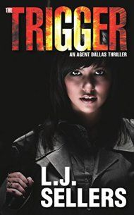 The Trigger by L.J. Sellers ebook deal