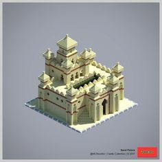 Sand Palace
