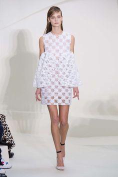 Christian Dior Printemps/Eté 2014, Haute Couture - Défilés (#17402)