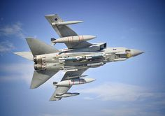 Two Royal Air Force Tornado GR4s performed a mission over Iraq. Although they carried some Laser Guided Bombs, the two British attack planes didn't use them, as they did not find suitable targets. ...