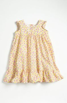 Tucker + Tate Olivia Dress (Infant) available at #Nordstrom