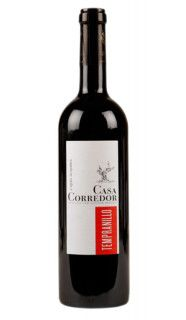 Vino Tinto Casa Corredor Tempranillo Wine, Drinks, Bottle, Hall Runner, Red Wines, Beer, Drinking, Flask, Drink