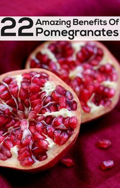 Love Pomegrante 17 Best Benefits Of Pomegranate Juice For Skin, Hair And Health. Fruit And Veg, Fruits And Vegetables, Fresh Fruit, Pomegranate For Skin, Pomegranate Extract, Pomegranate Seeds, Photo Fruit, Juice For Skin, Fresco