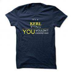 KERL - #shirt diy #shirt