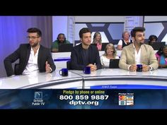 Il Volo - PBS Detroit Interview - DVD  Notte Magica [In English]