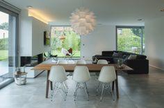 Architectenkantoor: Wim Vermariën architecten - Een oase in een strak, warm minimalisme