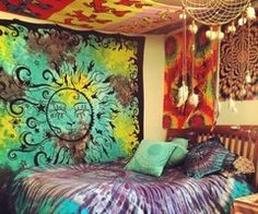 I wish my room looked like this...