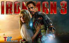 Top 10 Entertaining Superhero Movies