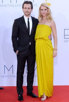 2012 Emmy Awards Red Carpet | Madison