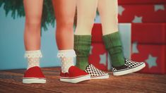 7xsims : slip-on Vans for Toddlers