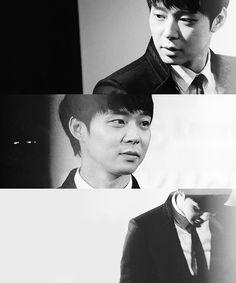 Yoochun Forever Love ❤️ JYJ Hearts