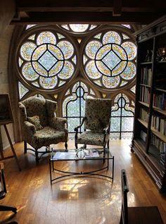 WICKED FAERIE QUEEN: BOOK NOOKS & CRANNIES